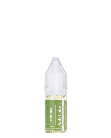 Salt Lake Menthol 10ml