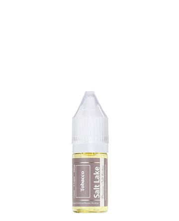 Salt Lake Tobacco 10ml