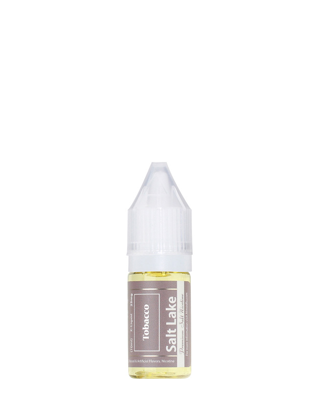 Salt Lake Tobacco 10ml 25mg