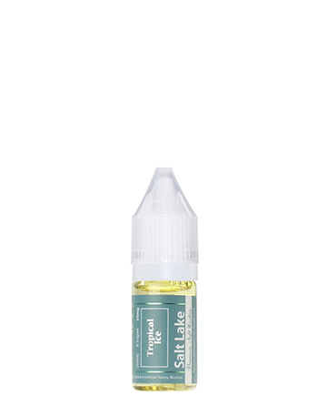 Salt Lake Tropical Ice 10ml
