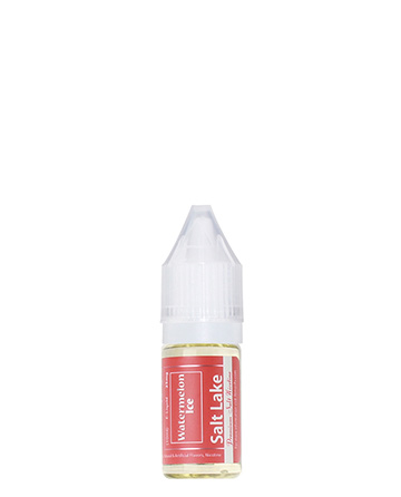 Salt Lake Watermelon Ice 10ml