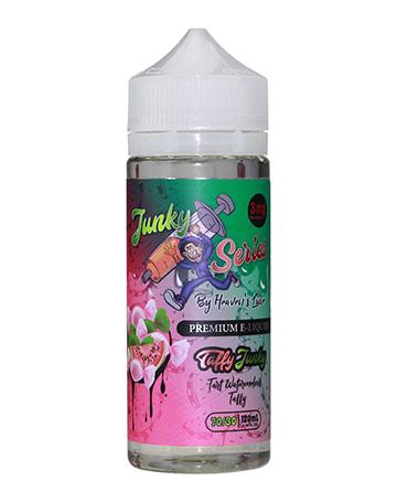 Junky Taffy 120ml