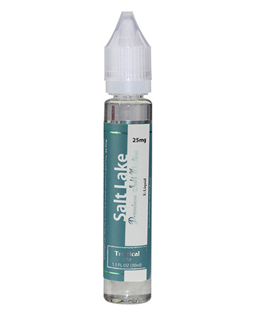Salt Lake Tropical Ice 30ml