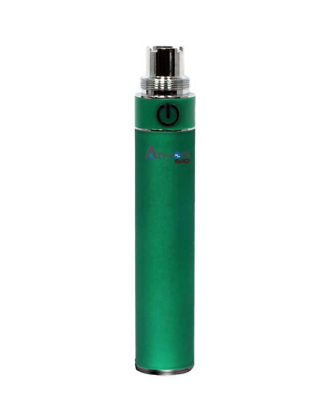 Battery Green 650mAh
