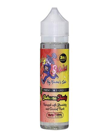 Junky Bahama 60ml