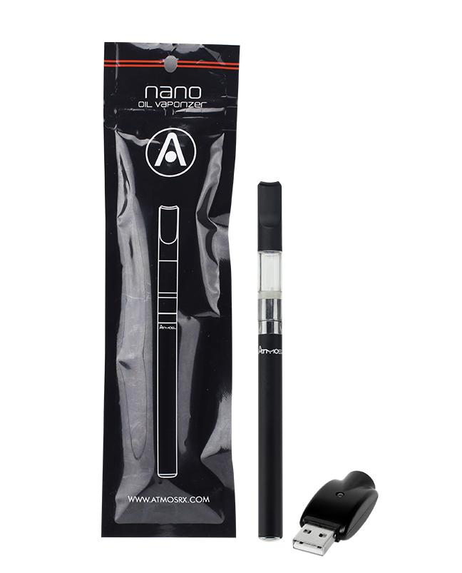 Nano Automatic oil Kit