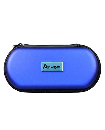 Atmos Large Hardcover Case Blue