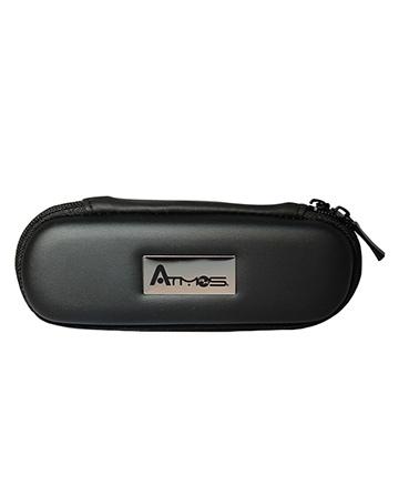 Atmos Small Hardcover Case Black