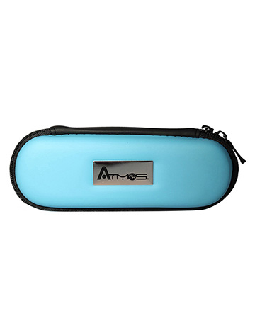 Atmos Small Hardcover Case Light Blue