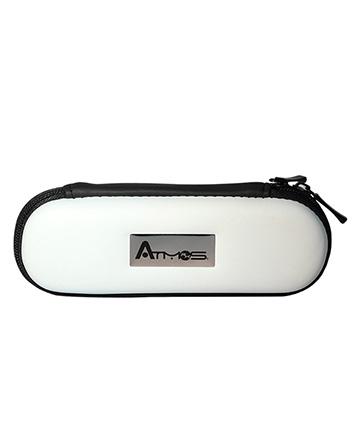 Atmos Small Hardcover Case White