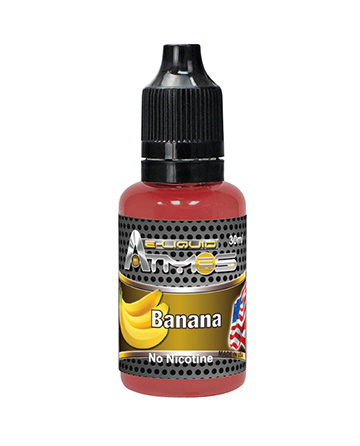 USA Banana 30ml
