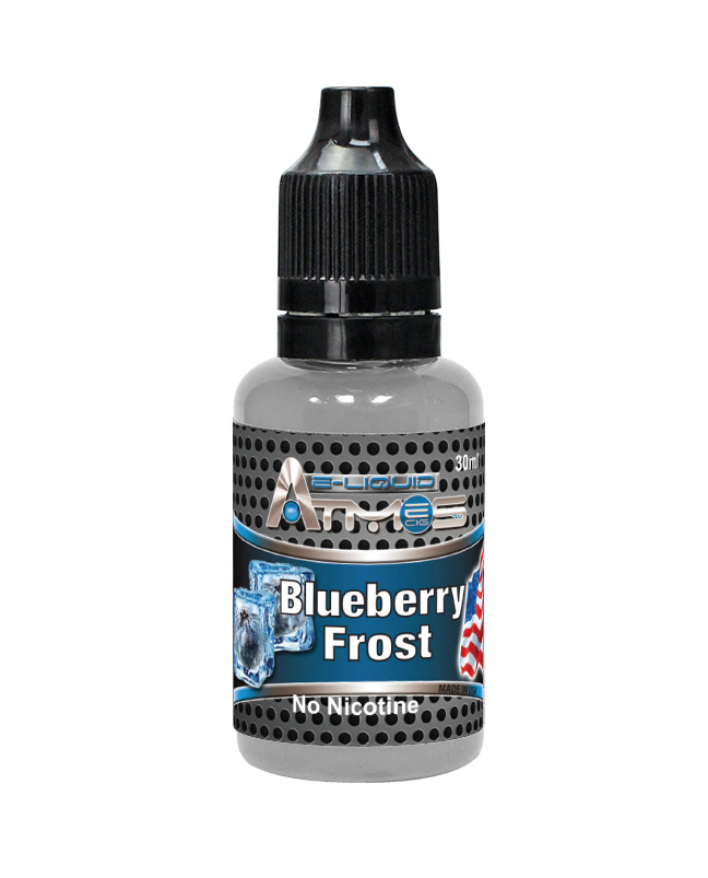 USA Blueberry Frost 30ml