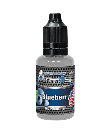 USA Blueberry 30ml