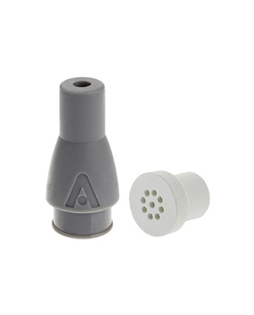 Boss Mouthpiece / Ceramic Filter   Grey