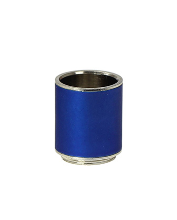 AtmosRx Dry Herb Chamber Connector Blue