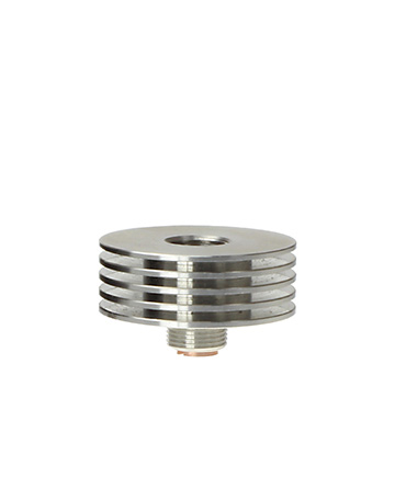 Heat Sink 22mm - Stainless