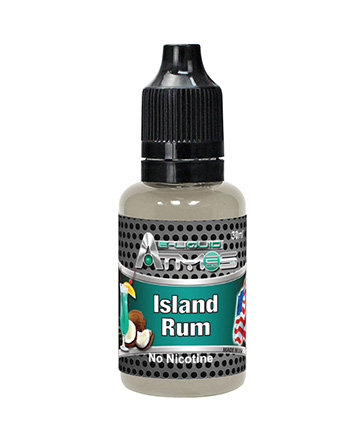 USA Island Rum 30ml