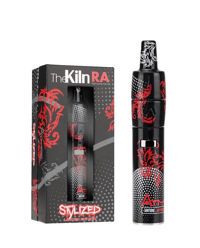 Kiln RA Stylized Kit
