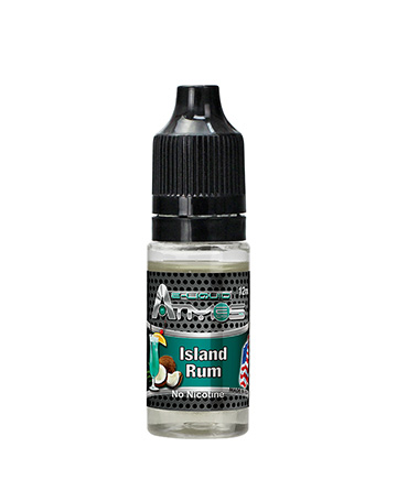 USA Island Rum 12ml