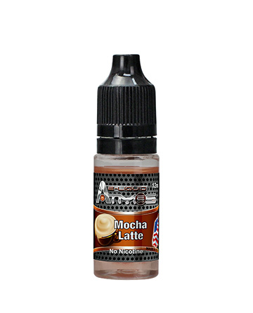USA Mocha Latte 12ml