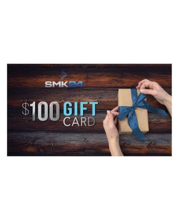SMK - Gift Card $100